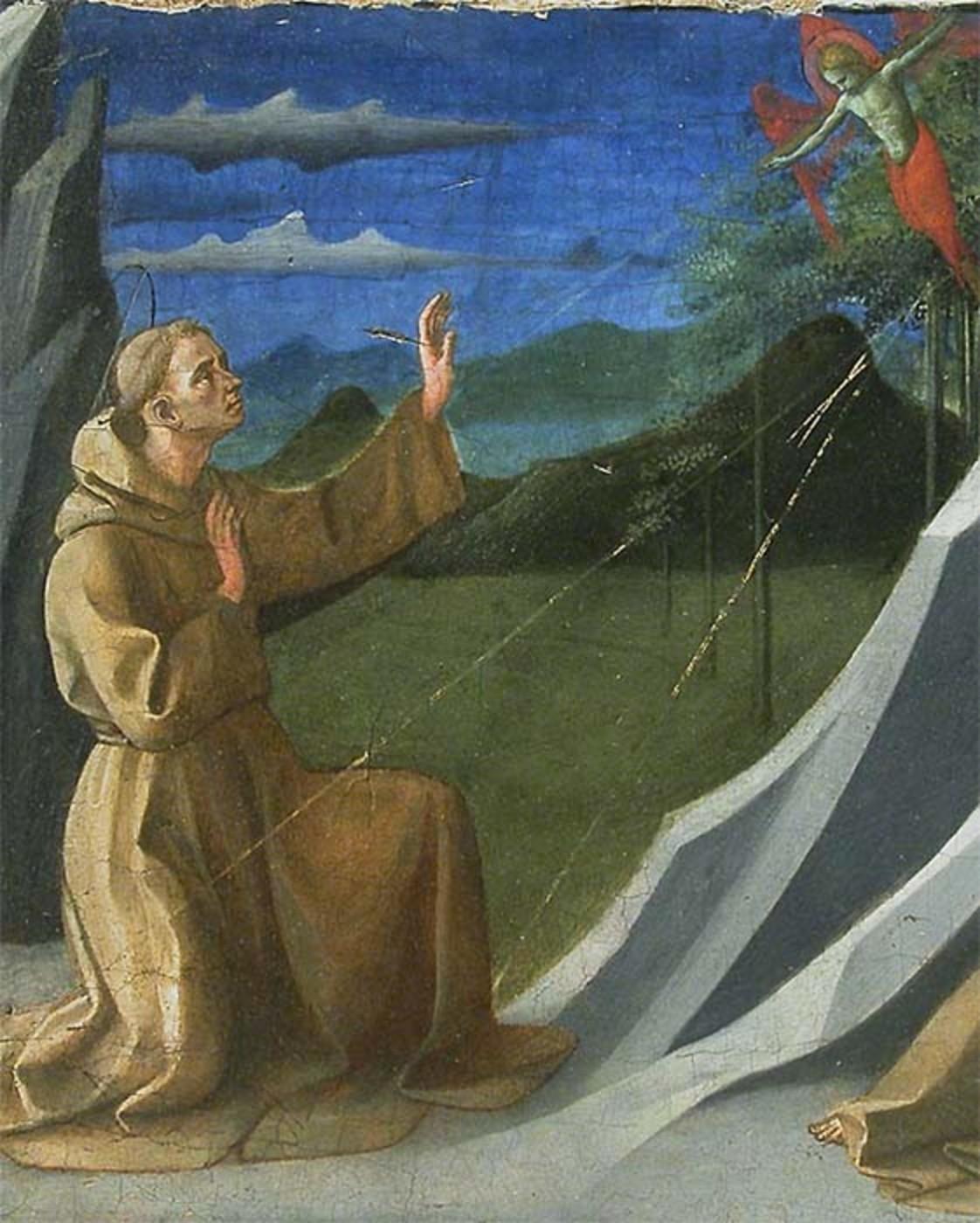 Francis Stigmata
