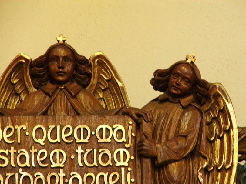 Sanctuary Carving
