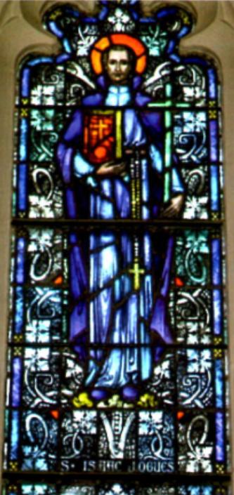 St. Issac Jogues